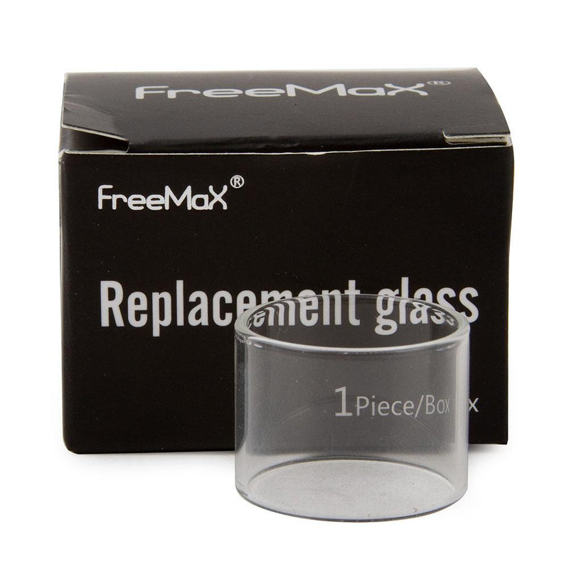 Freemax - Fireluke Mesh Pro Replacement Glass