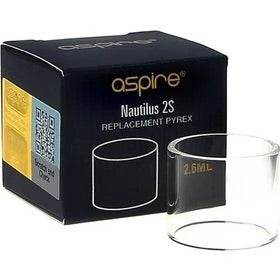 Aspire - Nautilus 2S Replacement Glass