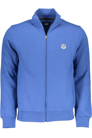 North Sails Zip Pulli - Grösse L