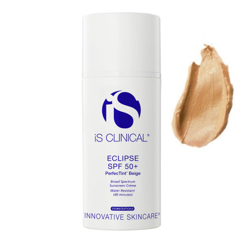 Eclipse Spf 50 Perfect Tint - Beige