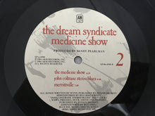Load image into Gallery viewer, Dream Syndicate ‎– Medicine Show, Vinyl LP,  A&M Records ‎– SP 6-4990, 1984, USA
