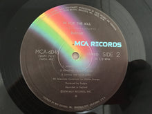 Load image into Gallery viewer, Budgie ‎– In For The Kill!, Japan Press Vinyl LP, MCA Records ‎– MCA-6046, 1974, no OBI