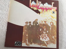 Load image into Gallery viewer, Led Zeppelin II, Vinyl LP, Atlantic ‎SD 19127, USA, Gatefold