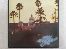 Load image into Gallery viewer, Eagles ‎– Hotel California, Vinyl LP, Asylum Records ‎– 6E-103, 1976, Canada