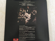 Load image into Gallery viewer, Who ‎– Who's Next, Japan Press Vinyl LP, Polydor ‎– MPX 4022, 1980, no OBI