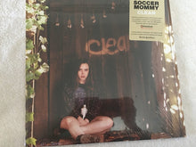 Load image into Gallery viewer, Soccer Mommy ‎– Clean, Vinyl LP, Fat Possum Records ‎– FP1652-1, 2018, USA