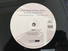Load image into Gallery viewer, Jacques Loussier Trio ‎– The Best Of Play Bach, 2x Vinyl LP Box Set, 200 gram, First Impression Music ‎– FIM LP 010-R, 2013, USA