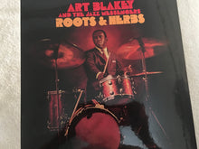 Load image into Gallery viewer, Art Blakey & The Jazz Messengers ‎– Roots & Herbs, Vinyl LP, Blue Note ‎– BST 84347, 2020, USA