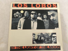 Load image into Gallery viewer, Los Lobos ‎– By The Light Of The Moon, Vinyl LP, Warner Bros. Records ‎– 9 25523-1, 1987, USA