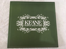 Load image into Gallery viewer, Keane ‎– Hopes And Fears, Vinyl LP, Island Records ‎– 5758899, 2017, Europe