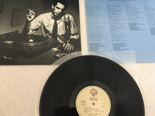 Load image into Gallery viewer, Donald Fagen ‎– The Nightfly, Japan Press Vinyl LP, Warner Bros. Records ‎– P-11264, 1982, no OBI