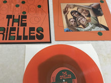 Load image into Gallery viewer, Orielles ‎– Disco Volador, Orange Vinyl LP, Limited Edition, Heavenly ‎– HVNLP176C, 2020, Europe