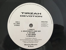 Load image into Gallery viewer, Tirzah ‎– Devotion, 180 gram Vinyl LP, Domino ‎– WIGLP394, 2018, UK