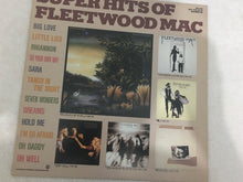 Load image into Gallery viewer, Fleetwood Mac ‎– Super Hits Of Fleetwood Mac, Japan Press Vinyl LP, Warner-Pioneer Corporation ‎– PS-308, 1987, no OBI