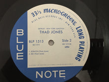 Load image into Gallery viewer, Thad Jones ‎– Detroit-New York Junction, Japan Press Mono Vinyl LP, Blue Note ‎– BN 1513, 1994, with OBI