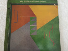 Load image into Gallery viewer, Nick Mason ‎– Nick Mason's Fictitious Sports, Vinyl LP, Columbia ‎– PC37307, 1981, USA