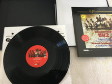 Load image into Gallery viewer, Tchaikovsky, Erich Kunzel Conducting Cincinnati Symphony Orchestra ‎– Tchaikovsky 1812, Vinyl LP Box Set, 200 gram, First Impression Music ‎– FIM LP 005-R, 2012, USA