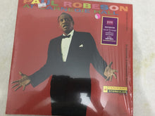 Load image into Gallery viewer, Paul Robeson ‎– At Carnegie Hall, Vinyl LP, Vanguard ‎– VSD-2015, UK