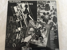 Load image into Gallery viewer, Television Personalities ‎– The Painted Word, Vinyl LP, 1972 ‎– IF 16, 2011, USA