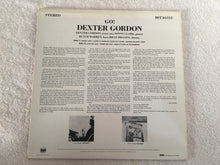 Load image into Gallery viewer, Dexter Gordon ‎– Go!, Vinyl LP, DMM Pressing, Blue Note ‎– BST 84112, 1985, USA