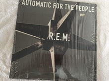 Load image into Gallery viewer, R.E.M. ‎– Automatic For The People, Vinyl LP, Warner Bros. Records ‎– 9 45055-1, 1992, USA