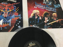 Load image into Gallery viewer, Judas Priest ‎– Defenders Of The Faith, Japan Press Vinyl LP, Limited Edition, Epic ‎– 30-3P-519, 1984, with OBI
