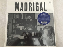 Load image into Gallery viewer, Madrigal ‎– Madrigal, Vinyl LP, Subliminal Sounds ‎– SUB-115-LP, 017, Sweden