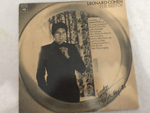 Load image into Gallery viewer, Leonard Cohen ‎– The Best Of, Vinyl LP, Columbia ‎– PC 34077, 1975, USA