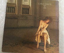 Load image into Gallery viewer, Carly Simon ‎– Boys In The Trees, Vinyl LP, Elektra ‎– 6E-128, 1978, USA