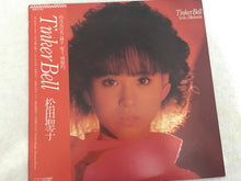Load image into Gallery viewer, Seiko Matsuda ‎– Tinker Bell, Japan Press Vinyl LP, CBS/Sony ‎– 28AH 1734, 1984, with OBI