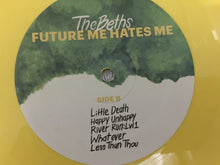 Load image into Gallery viewer, Beths ‎– Future Me Hates Me, Vinyl LP, Carpark Records ‎– CAK128, 2018, USA