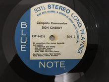 Load image into Gallery viewer, Don Cherry ‎– Complete Communion, Vinyl LP, Blue Note ‎– BST 84226, 1966, USA
