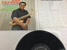 Load image into Gallery viewer, Art Pepper ‎– Gettin' Together!, Japan Press Vinyl LP, Contemporary Records ‎– GXC 3103, 1979, no OBI