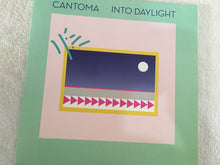Load image into Gallery viewer, Cantoma ‎– Into Daylight, 2x Vinyl LP, Limited Editiion, Highwood Recordings ‎– HWLP0003, 2020, UK