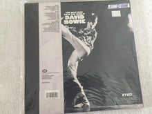 Load image into Gallery viewer, David Bowie ‎– The Man Who Sold The World, Brand New Vinyl LP, Limited Edition, Ryko Analogue ‎– RALP 0132-2, 1990, USA