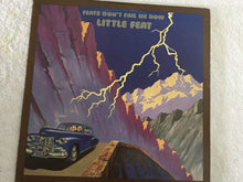 Load image into Gallery viewer, Little Feat ‎– Feats Don't Fail Me Now, Vinyl LP, Warner Bros. Records ‎– BS 2784, 1974, USA