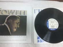 Load image into Gallery viewer, Bud Powell ‎– Alternate Takes, Vinyl LP,  Blue Note ‎– BST 84430, 1985, France