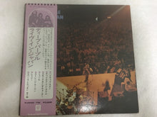 Load image into Gallery viewer, Deep Purple ‎– Live In Japan, Japan Press 2x Vinyl LP,  Warner Bros. Records ‎– P-5506~7W, 1974, with OBI