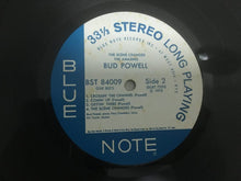 Load image into Gallery viewer, Amazing Bud Powell ‎– The Scene Changes, Vol. 5, Japan Press Vinyl LP, Blue Note ‎– GXK 8075, 1978, no OBI
