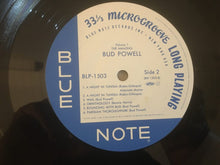 Load image into Gallery viewer, Bud Powell ‎– The Amazing Bud Powell, Volume 2, Japan Press Mono Vinyl LP, Blue Note ‎– BLP 1503, 1983, no OBI