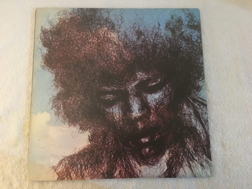 Jimi Hendrix ‎– The Cry Of Love, 1st Pressing Vinyl LP, Track Record ‎– 2408 101, 1971, UK