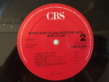 Load image into Gallery viewer, Bob Dylan ‎– Bob Dylan's Greatest Hits Volume II, 2 x Vinyl LP,  CBS 67239, 1971, Holland