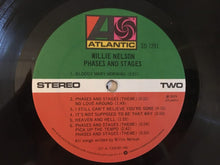 Load image into Gallery viewer, Willie Nelson ‎– Phases And Stages, Vinyl LP, Atlantic ‎– SD 7291, 1974, USA