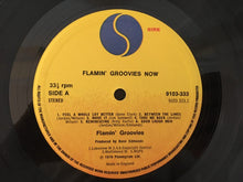 Load image into Gallery viewer, Flamin' Groovies ‎– Now, Vinyl LP, Sire ‎– 9103 333, UK, 1978