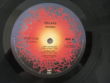 Load image into Gallery viewer, Journey, Escape, Japan Press Vinyl LP, CBS/Sony ‎– 25AP 2100, 1981, no OBI