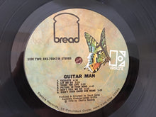 Load image into Gallery viewer, Bread, Guitar Man, Vinyl LP,  Elektra ‎– EKS-75047, 1972 USA