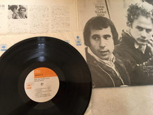Load image into Gallery viewer, Simon And Garfunkel ‎– Bridge Over Troubled Water, Japan Press Vinyl LP, CBS/Sony ‎– SONX 60135, 1970, no OBI