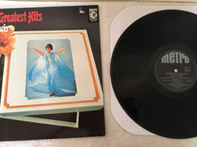 Load image into Gallery viewer, Connie Francis ‎– Connie's Greatest Hits, Vinyl LP, Metro Records ‎– 2355 030, 1972, Australia