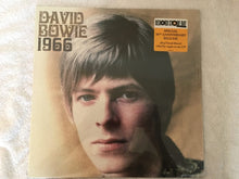 Load image into Gallery viewer, David Bowie ‎– 1966, Brand New Vinyl LP, Sanctuary Records ‎– BMG16004V, 2016, USA