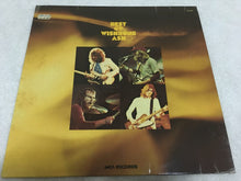 Load image into Gallery viewer, Wishbone Ash ‎– Best Of Wishbone Ash, Vinyl LP, MCA Records ‎– 62.004, 1975, Germany